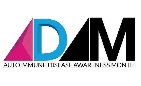 Mes Nacional de Concientización sobre las Enfermedades Autoinmunes