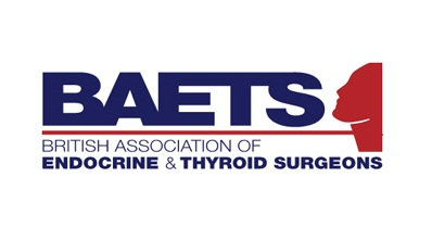 The British Association Of Endocrine And Thyroid Surgeons