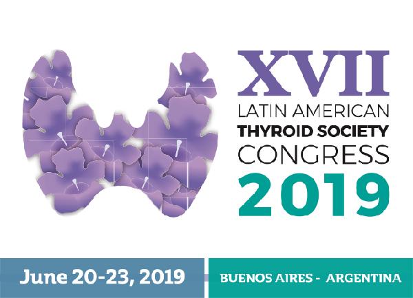 Congreso de la Sociedad Latinoamericana de Tiroides