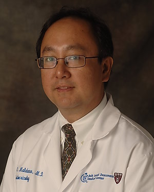 Alan Malabanan, MD