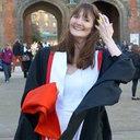 Anna L. Mitchell, MBBS Hons, MRes, MRCP, PhD