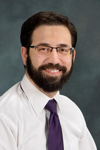 Benjamin Joseph Gigliotti, MD