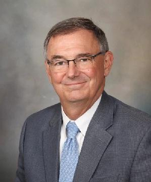 John C. Morris, III, MD