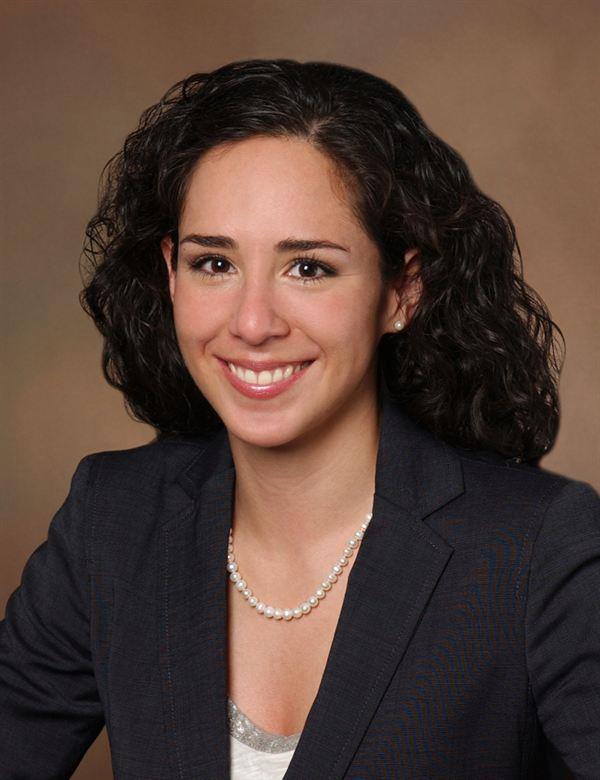 María Albuja-Cruz, MD
