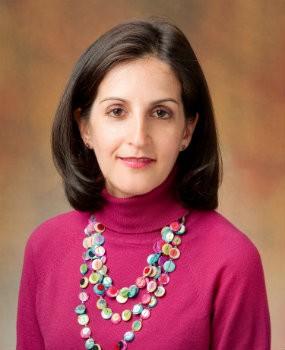 Sogol Mostoufi-Moab, MD, MSCE