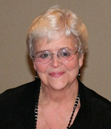 Nancy Hord Patterson, PhD