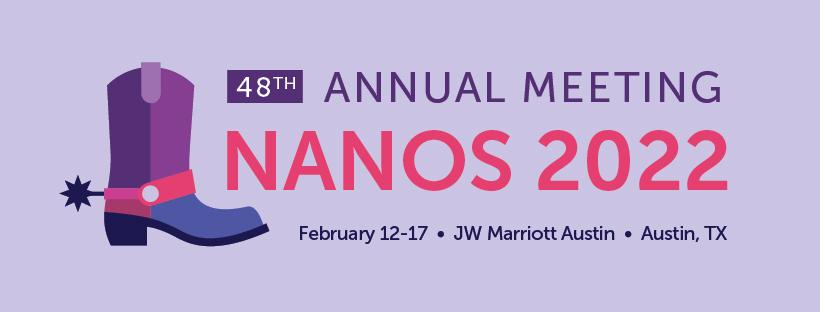 La 48a reunión anual de la Sociedad Norteamericana de Neurooftalmología (NANOS)