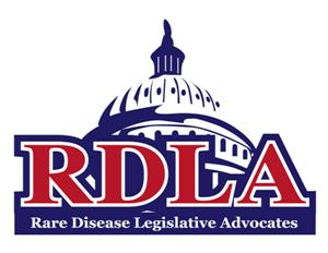 Defensores legislativos de enfermedades raras