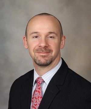 Travis J. McKenzie, MD