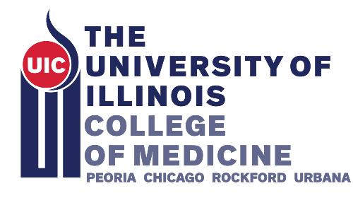 Clínica de Enfermedad de la Tiroides en el Embarazo de la Universidad de Illinois (UI)