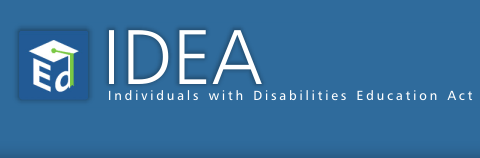 U.S. Department Of Education's Individuals With Disabilities Act (IDEA)