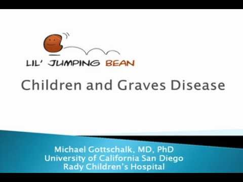 Dr. Michael Gottschalk – Children And Graves' Disease