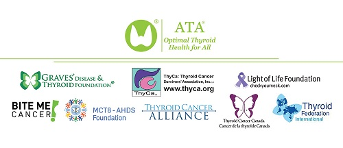 ATA Alliance For Thyroid Patient Education: 2020 Health Forum (Canceled)
