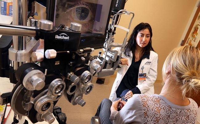 Tratamiento innovador para la enfermedad ocular tiroidea