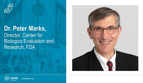 Actualización sobre las vacunas COVID-19: los líderes de la FDA y los CDC se dirigen a la comunidad de enfermedades raras